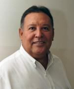 Jesús Alberto Rubio Salazar, egresado de la Facultad de Ciencias y Técnicas de la Comunicación de la Universidad Veracruzana (desde Hermosillo, Sonora)