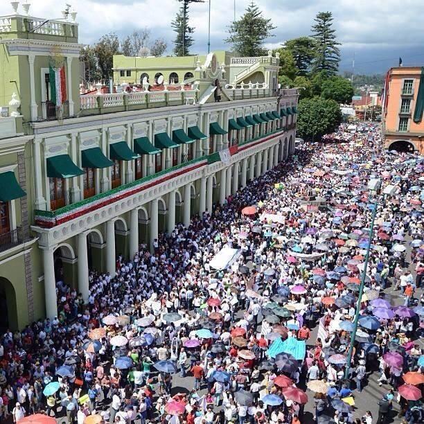 Halcones de xalapa de la universidad veracruzana sigue en for Universidades en xalapa