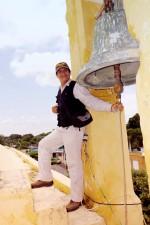 Fotografía de Mario Jesús Gaspar Cobarrubias, egresado de la Facultad de Ciencias y Técnicas de la Comunicación de la Universidad Veracruzana