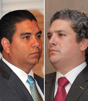 Resultado de imagen para FIDEL HERRERA EDGAR SPINOSO VICENTE BENITEZ