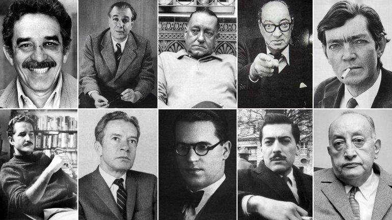 latinoamerican literature