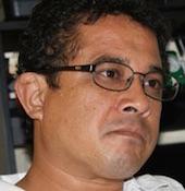 por José Luis Ortega Vidal, egresado de la Facultad de Ciencias y Técnicas de la Comunicación de la Universidad Veracruzana (desde Coatzacoalcos)