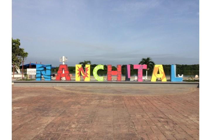 nanchital