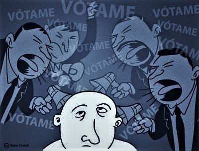 campana-electoral