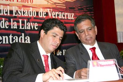 Resultado de imagen para Fidel herrera David Velasco