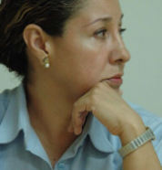 Elvira Santamaría Hernández