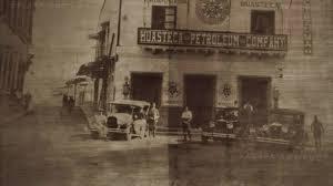 La Mexican Petroleum Company se funda en... - Xalapa Antiguo ...